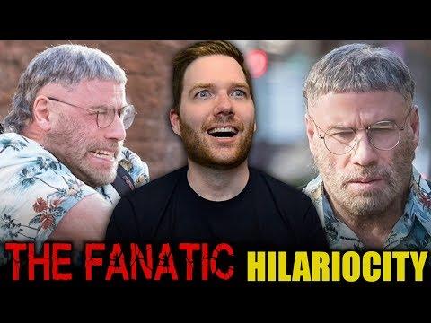The Fanatic - Hilariocity Review