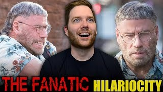 The Fanatic - Hilariocity Review
