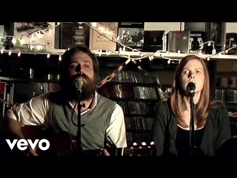 Iron & Wine - Boy With a Coin (Live @ Other Music, Pt. 2)