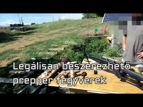Magyar Prepper