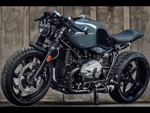 bmw r ninet cafe racer by k speed nakedbikesworld youtube. Black Bedroom Furniture Sets. Home Design Ideas