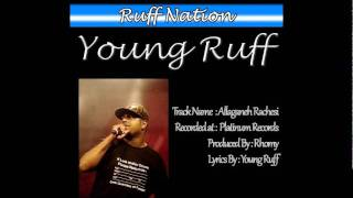 Video Young Ruff - Allaganeh Rachesi (Ruff Nation) download MP3, 3GP, MP4, WEBM, AVI, FLV Juli 2018