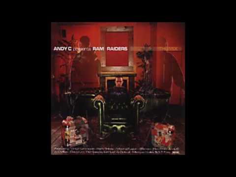 Andy C Presents Ram Raiders (2001)