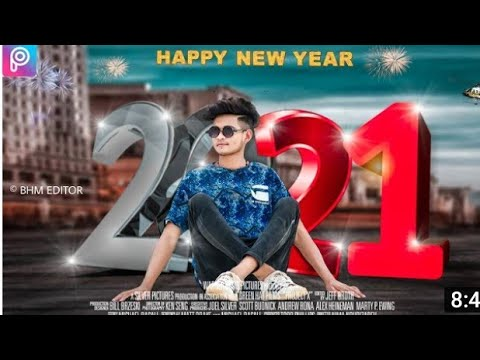 Wow Happy New Year 2021 Best Photo Editing Background Picsart New Year Photo Editing 2021 Year Youtube Picsart's free backgrounds are here to enhance your posts. happy new year 2021 best photo editing