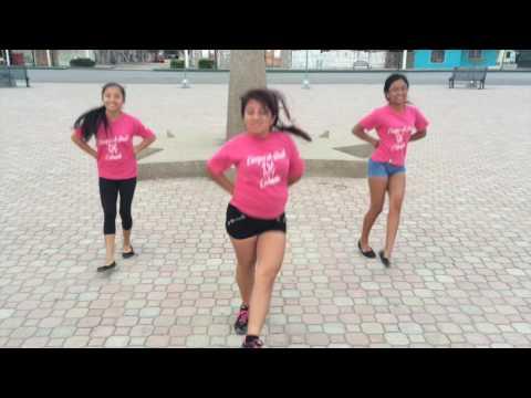 Cuerpo de Baile - La Bomba (Ecuatoriana) Bailoterapia