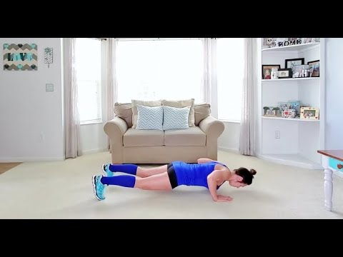 XTREME FITNESS PYRAMID BODY WEIGHT WORKOUT