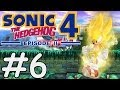 Sonic The Hedgehog 4 Episode 2 (PC) - #6 - Super Sonic
