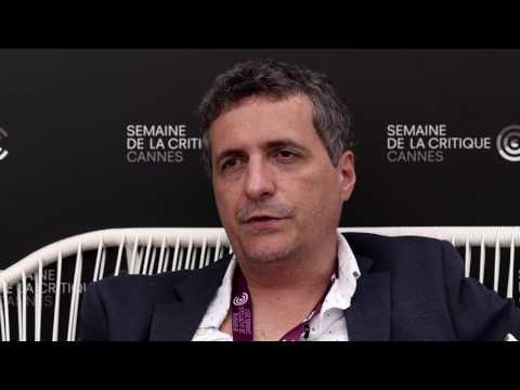 Interview Kleber Mendonça Filho - Président du jury / Jury President
