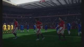 You Make The Call! - FIFA Soccer 10 vs Pro Evolution Soccer 2010 (PS3)