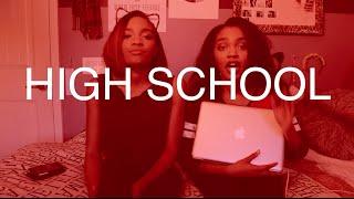 High School Advice!