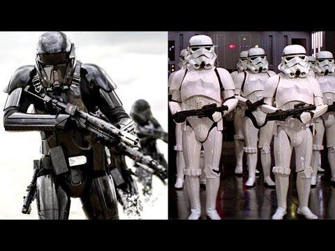 Stormtrooper 41st Elite Corps by halonut117 on DeviantArt