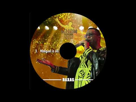 Youssou Ndour -  MBEGUEL IS ALL - ALBUM RAXAS BERCY 2017