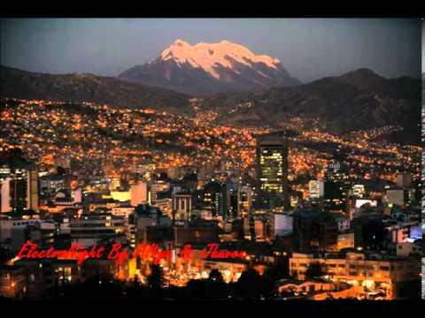 "ElectroNight press: Is My City ""La Paz"""