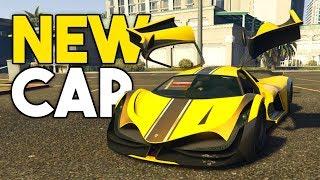 NEUES MEGA HYPER-CAR kommt... // GTA Online News