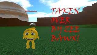 ROBLOX Tattletail Roleplay HAS BEEN TAKEN OVER BY ZEE BAWX!!!