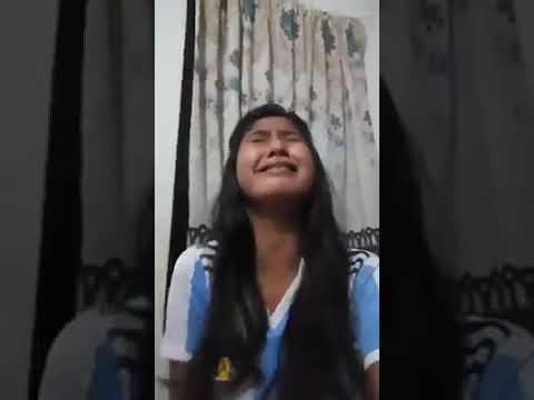 আরজিনটিনা হেরে জাওয়ায় চোখর পানি পরছে thumbnail