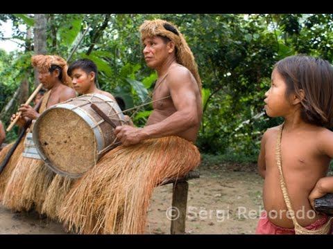 Musica Instrumental Amazonica I ( Selva Peruana, seleccion de nuevos temas ..!!.)