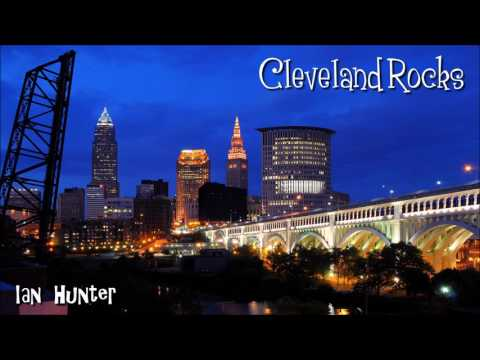 Ian Hunter - Cleveland Rocks