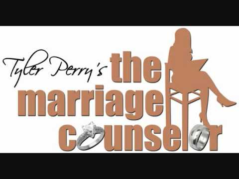 Tyler Perry's The Marriage Counselor July 2012