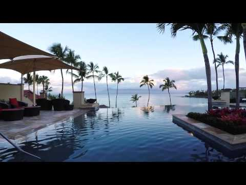 Four Seasons Maui - True Hawaiian Luxury