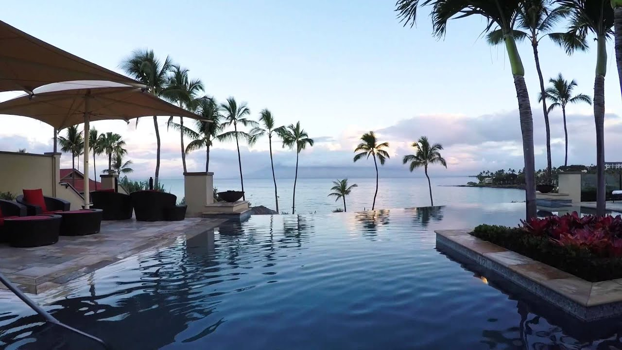 Four seasons maui true hawaiian luxury youtube for Nicest hotels in maui