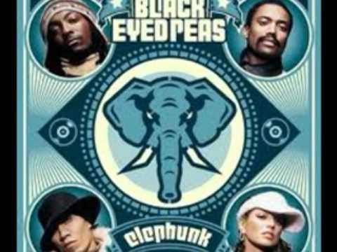 Anxiety Black Eyed Peas Elephunk