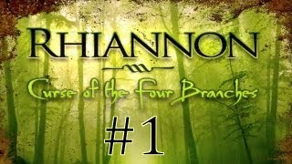 Rhiannon: Curse of the Four Branches (English) Walkthrough part 1
