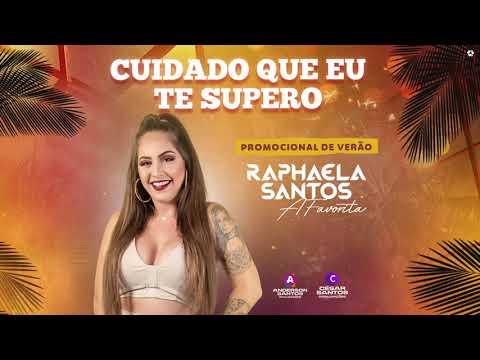 Download Raphaela Santos A Favorita - Cuidado Que Eu Te Supero (LETRA NA DESCRIÇÃO)
