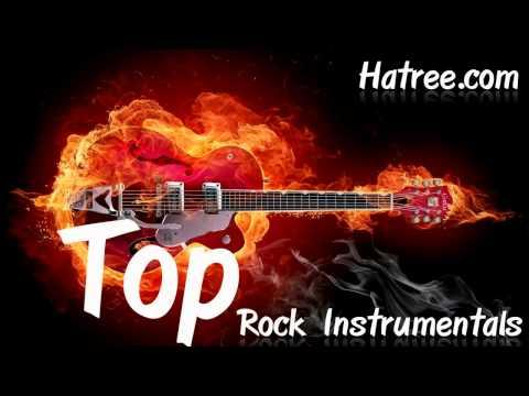 Best of Hard Rock Playlist 2015  Top Mix of Punk Rock  Alternative Rock Instrumental Music