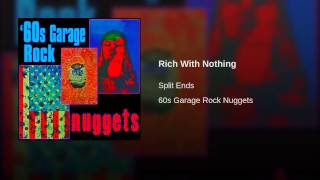 Rich With Nothing