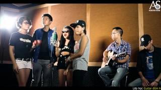 [Acoustica Music] [MV HD] Xin lỗi anh - G.Plus ft Nam Trương