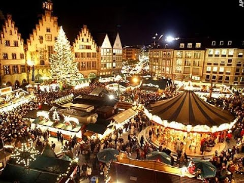 Bruges Christmas Market.Voted Top 5 In The World The Christmas Market At Brugge Belgium