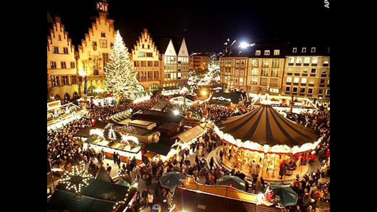 voted top 5 in the world the christmas market at brugge belgium youtube