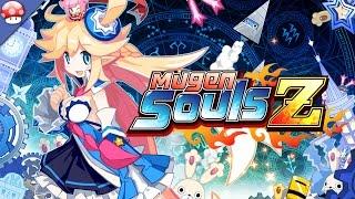 Mugen Souls Z | PC GAMEPLAY | HD 1080p 60fps Steam
