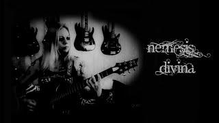 Nemesis Divina - Dissonance (Demo)