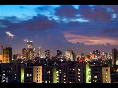 Hanoi skyline picture 2014