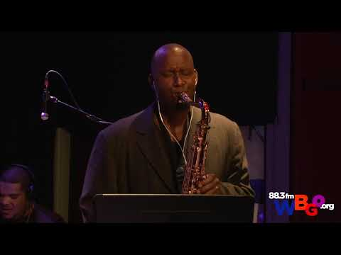 """Mark de Clive-Lowe Premieres """"Silk Road"""" on The Checkout Live at Berklee Mp3"""