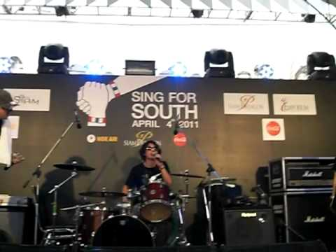 Sing for South Pae