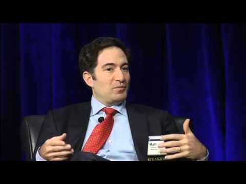 Matt Botein, Co-Head, BlackRock Alternative Investors
