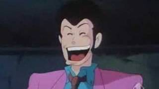 Lupin second italian opening FULL