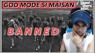 SANDO GANG BANNED SA BILLIONAIRE CITY (may umiyak) | GTA 5 Roleplay