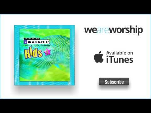 Shout Praises Kids - Creator King