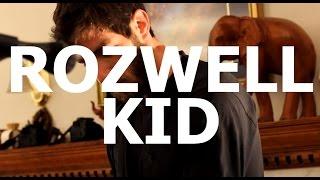 "Rozwell Kid - ""Magic Eye"" Live at Little Elephant"