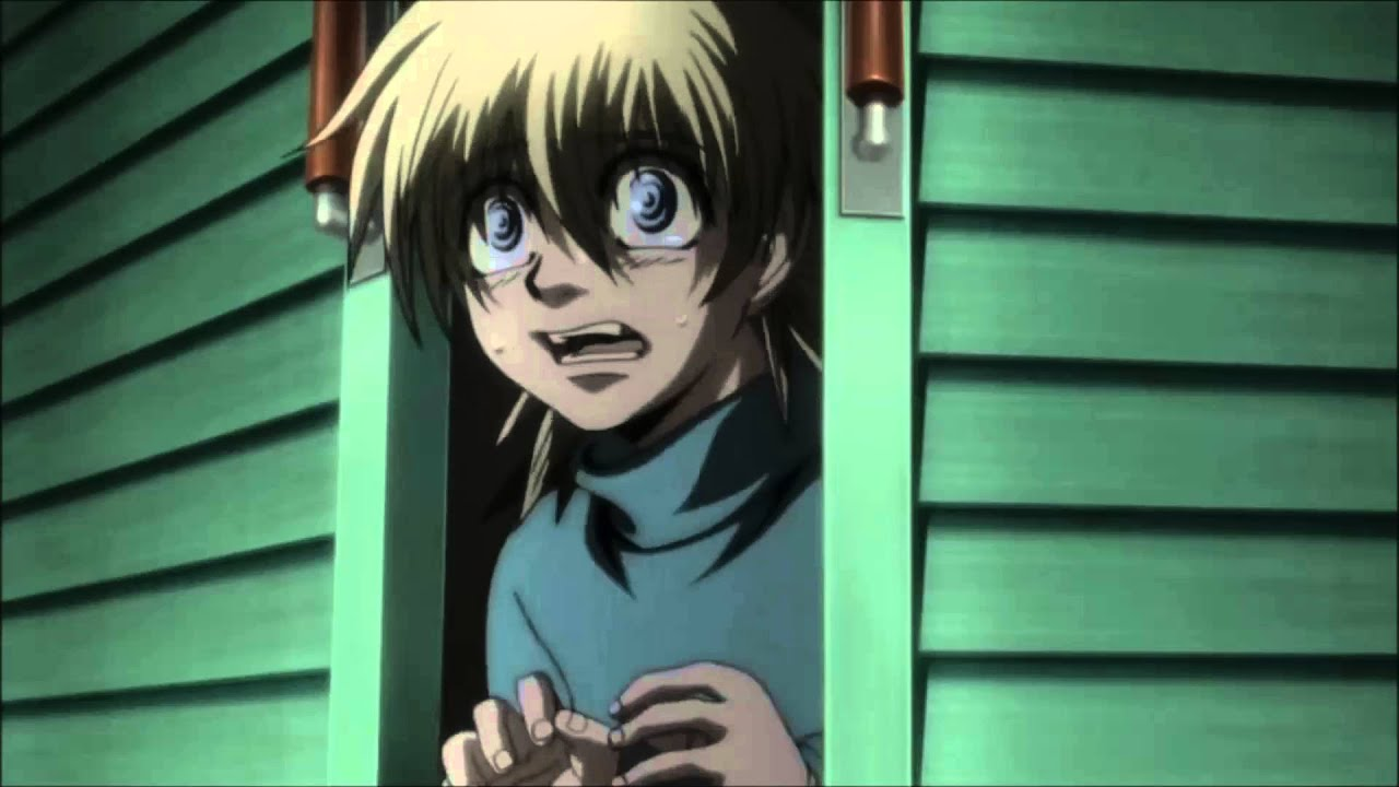 Hellsing Ultimate - Seras's Past [TV Broadcast Version]