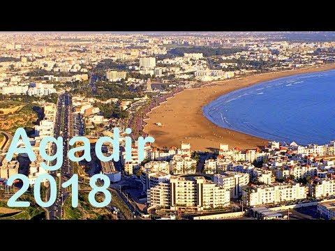 Agadir 2018 أكادير
