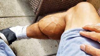 Comment AVOIR DES GROS MOLLETS ? Musculation À LA MAISON et SANS MATÉRIEL !
