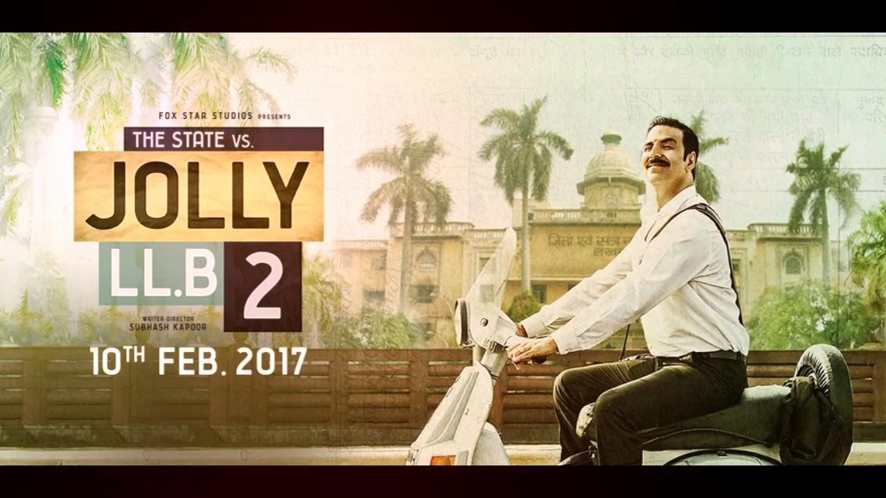 Jolly LLB 2 Hindi Movie 2017 | Akshay Kumar | Huma Qureshi ...