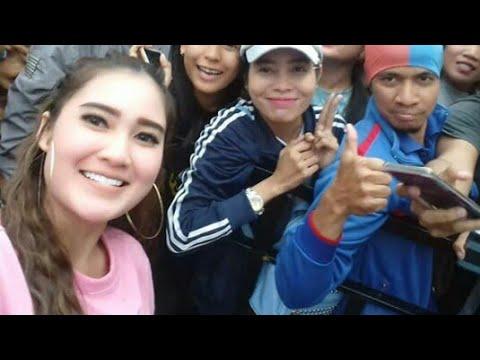 Pamer Bojo - Nella Kharisma Feat Lagista Live Indogrosir Sukun Malang 22 Maret 2019