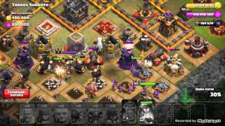 Server: Wildfire Of Flamewall  Clash Of Clans