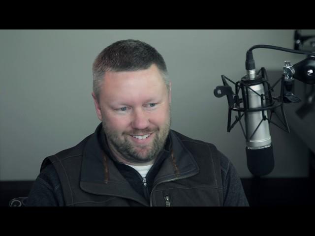 Silver Ranch Podcast   Joe Hillerson (Boulder Homes)